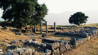 Argirocastro, Hadrianopolis