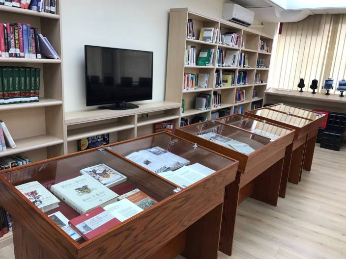 Biblioteca Nazionale A Tirana Presenta La Stampa Anastatica Degli Statuti Di Scutari 10