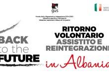 Back to the Future Progetto di Rimpatrio Volontario Assistito e Reintegrazione (RVA&R)