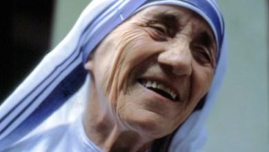 "Madre Teresa diventa Santa - La ""Matita di Dio"""