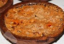 Tave Dheu Carne In Terracotta Tave Balte