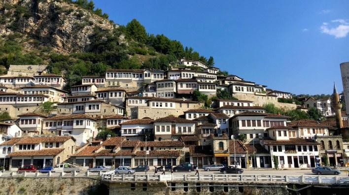 Mangalem Berat. Cosa sapere sull'Albania