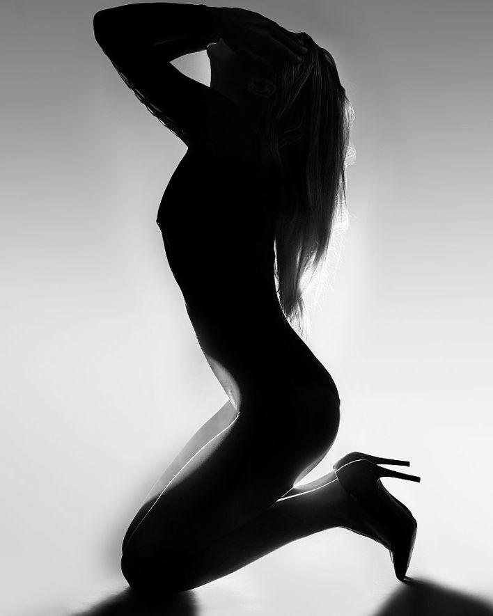Oltre il Corpo - Beyond the Body . Personale fotografica di Rozeta Lami 8