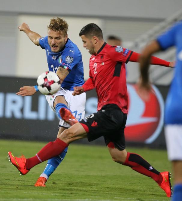 Albania Italia Scutari 2