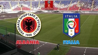 Albania-Italia