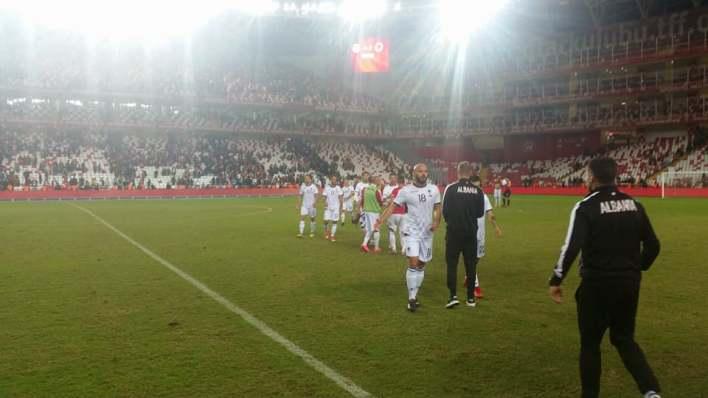 Turchia Albania 2