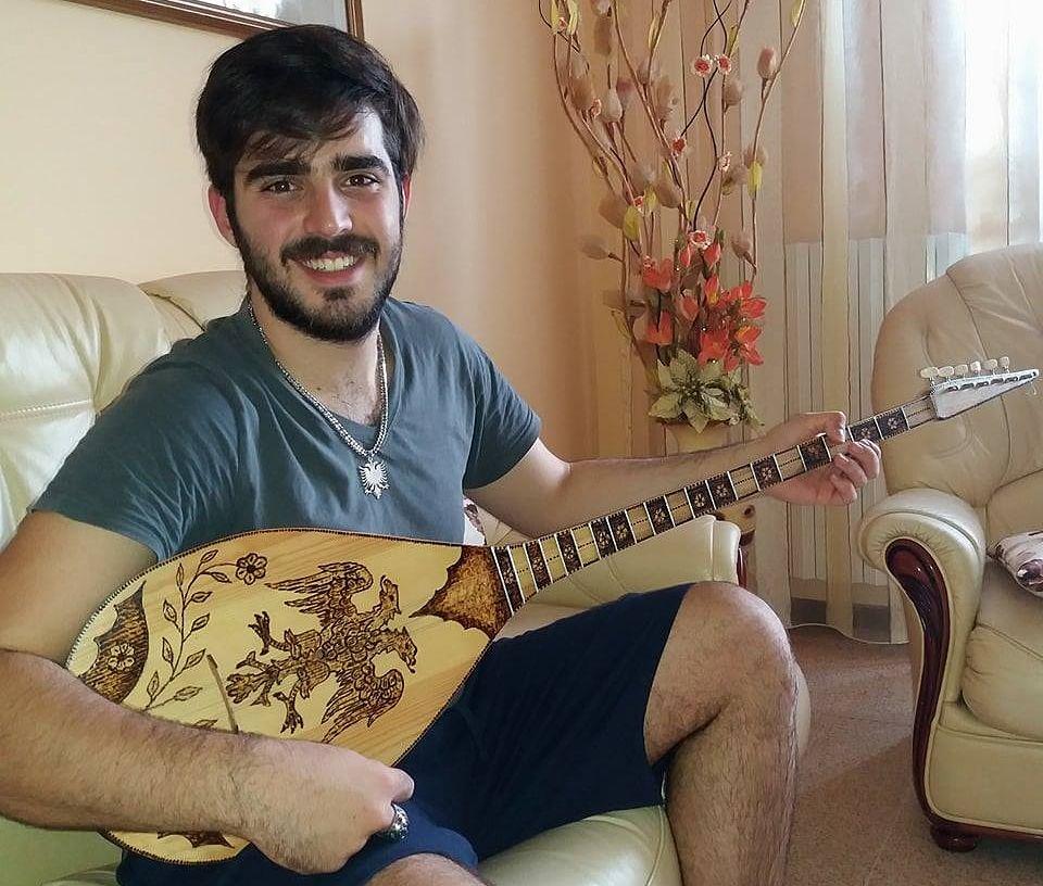 Kristian Zefi 15