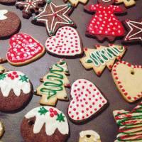 Biscotti Natalizi Di Sonila 5