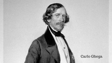 Carl Ritter von Ghega - Carlo Ghega
