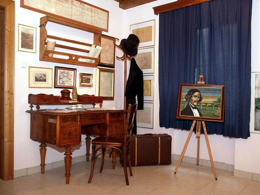 Museo Carlo Ghega