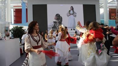 Settimana della Cultura Albanese a Pistoia