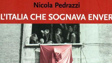 Nicola Pedrazzi - L'Italia che sognava Enver