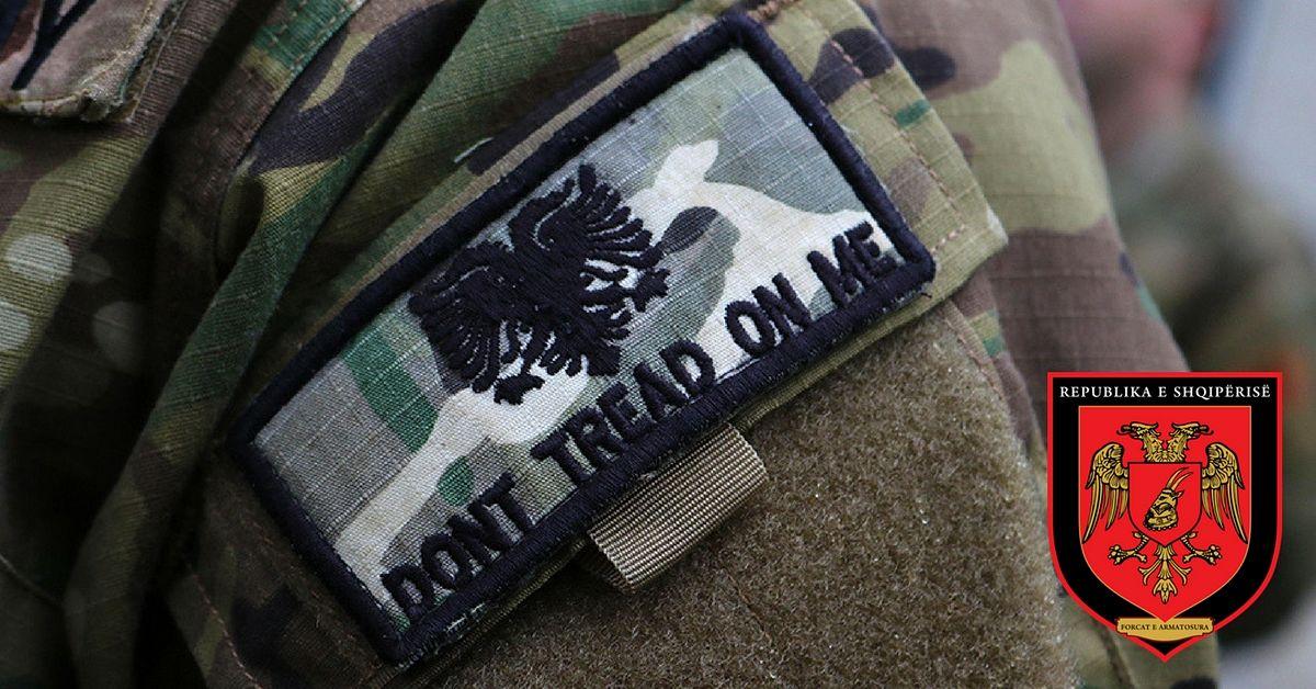 Forze Armate Albanesi Albania