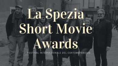 La Spezia Short Movie Awards