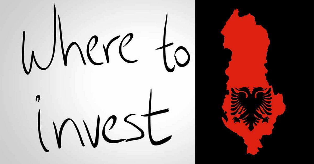 Dove Investire In Albania Opt