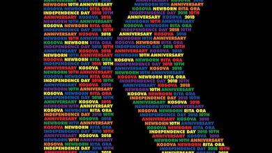 Kosovo 10 Anni Di Indipendenza Opt