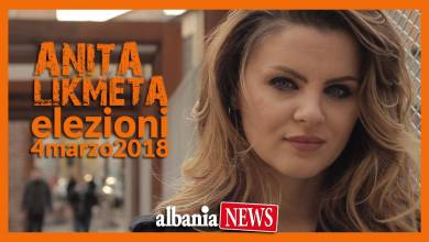 Anita Likmeta