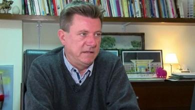Herve Loiselet, un Francese che vive a Tirana Albania