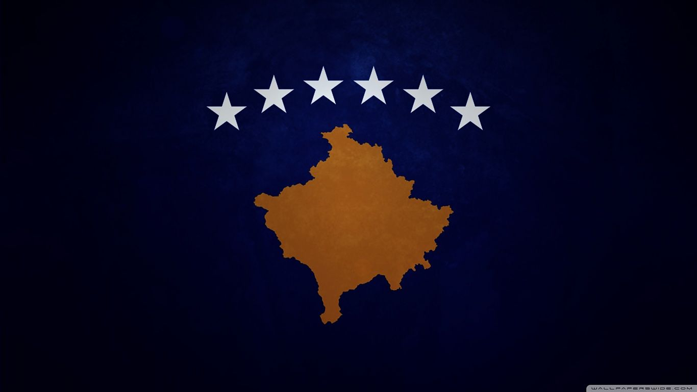 Kosovo Kosova Cossovo