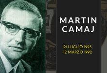 Martin Camaj Nascita Morte