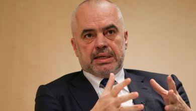 Primo ministro dell'Albania, Edi Rama