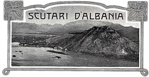 Scutari Albania