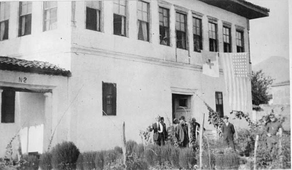 ospedale a Tirana Ospedale In Albania