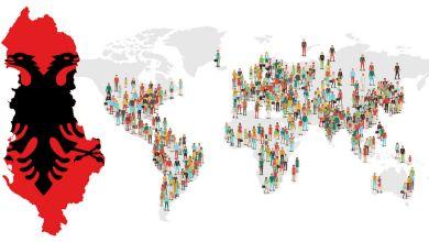 Allarme ONU l'Albania del 2100 sarà dimezzata