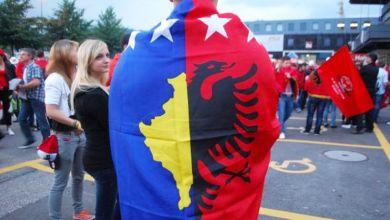 Kosovo Albania 3 0
