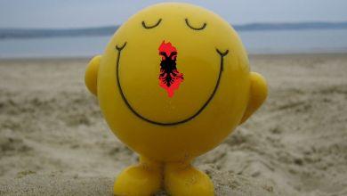 Smile Albania 2018