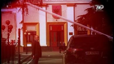 Top Channel Parlamento Albanese Open Data Albania