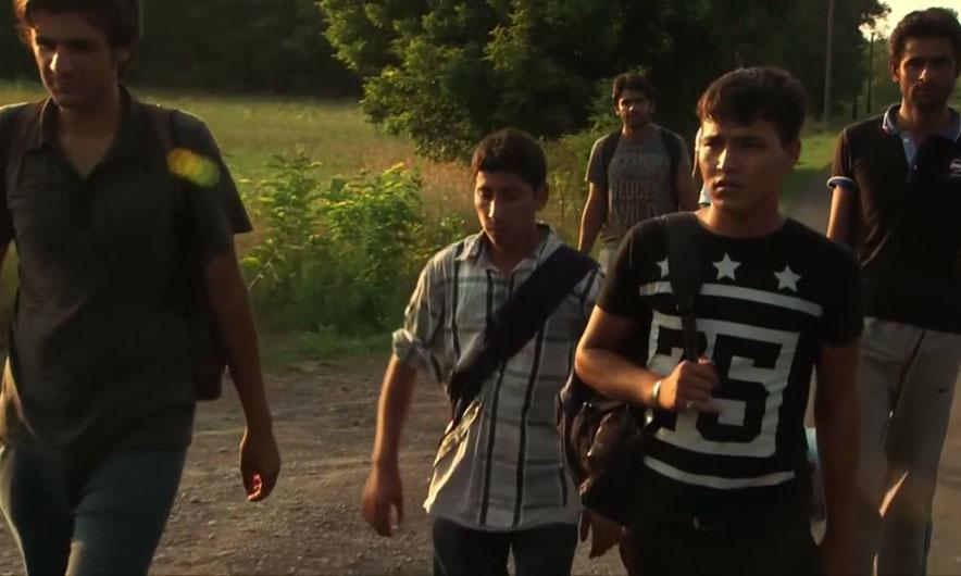 200 Gli Stranieri Irregolari In Albania Giugno 2018