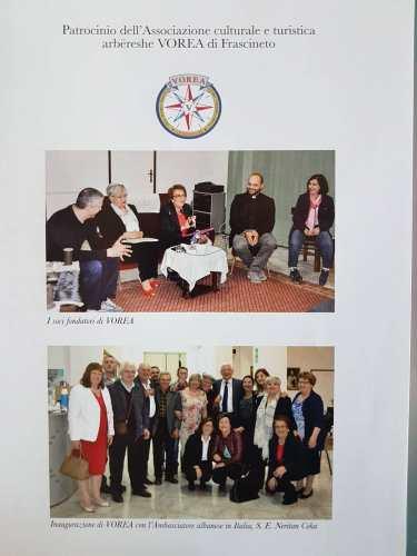 La Donna Arbëreshe Ieri, Oggi, Domani...tra sacro e profano 2