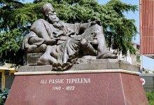 Ali Pascia Di Tepeleni