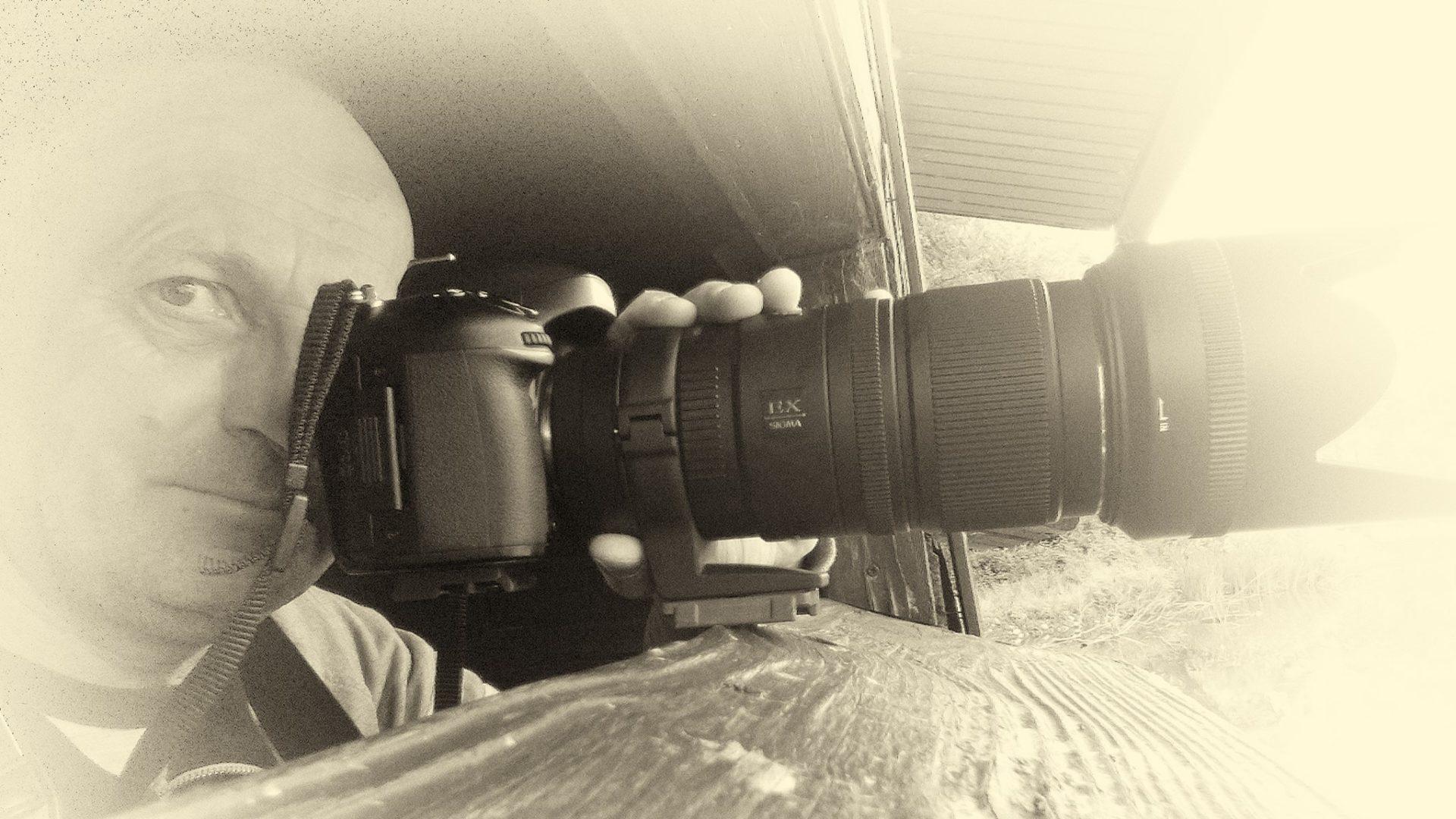 Edmond Kaçeli Fotografo Albanese