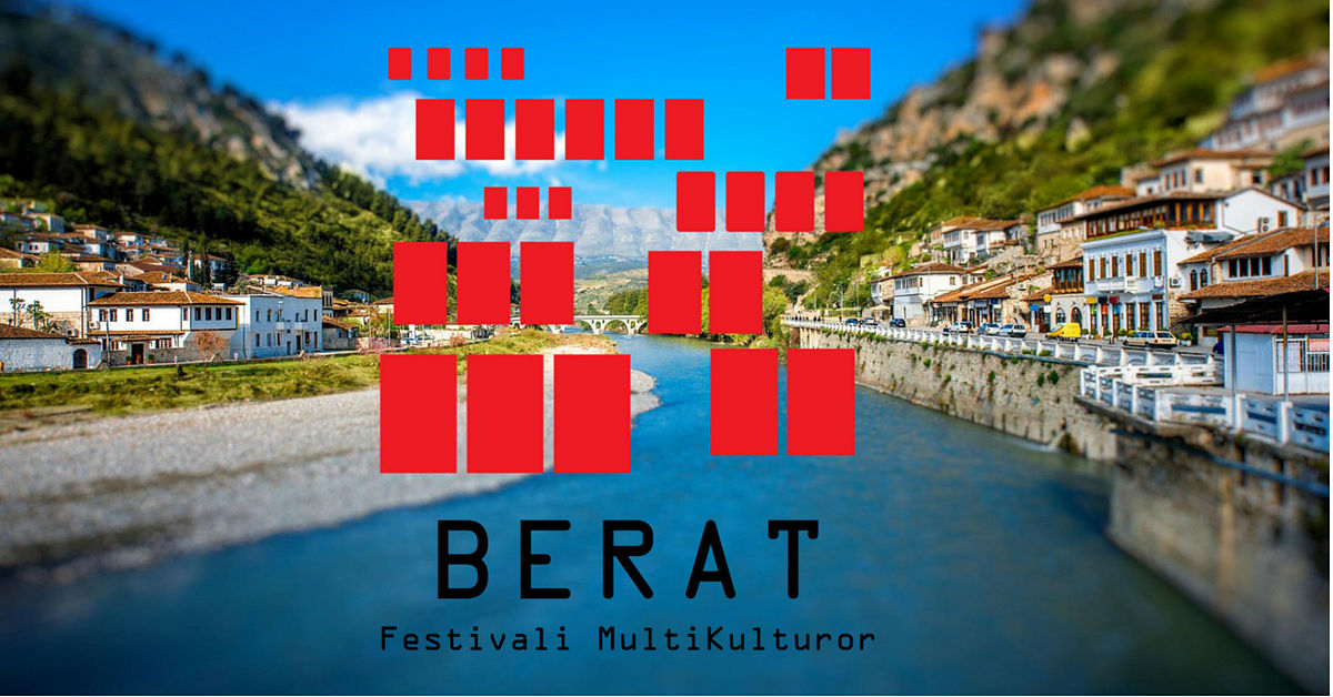 Festival Multiculturale Di Berat, Albania