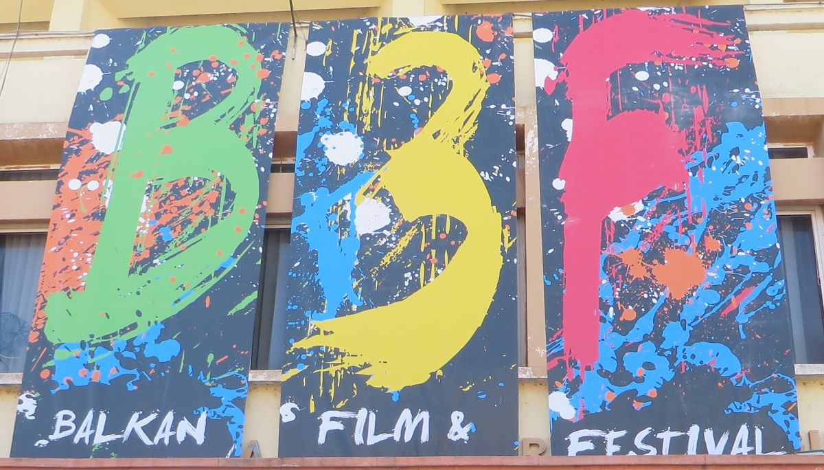 Film And Food Festival Pogradec