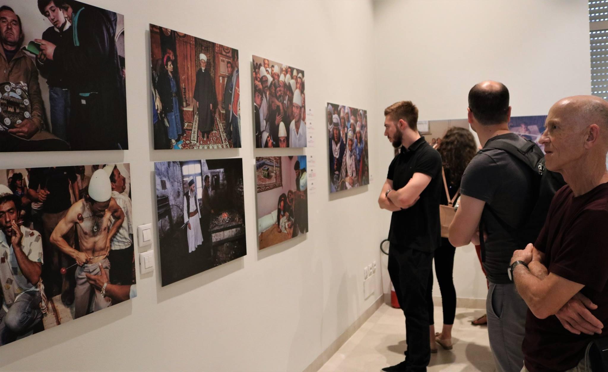 Fotografo Michel Setboune In Albania