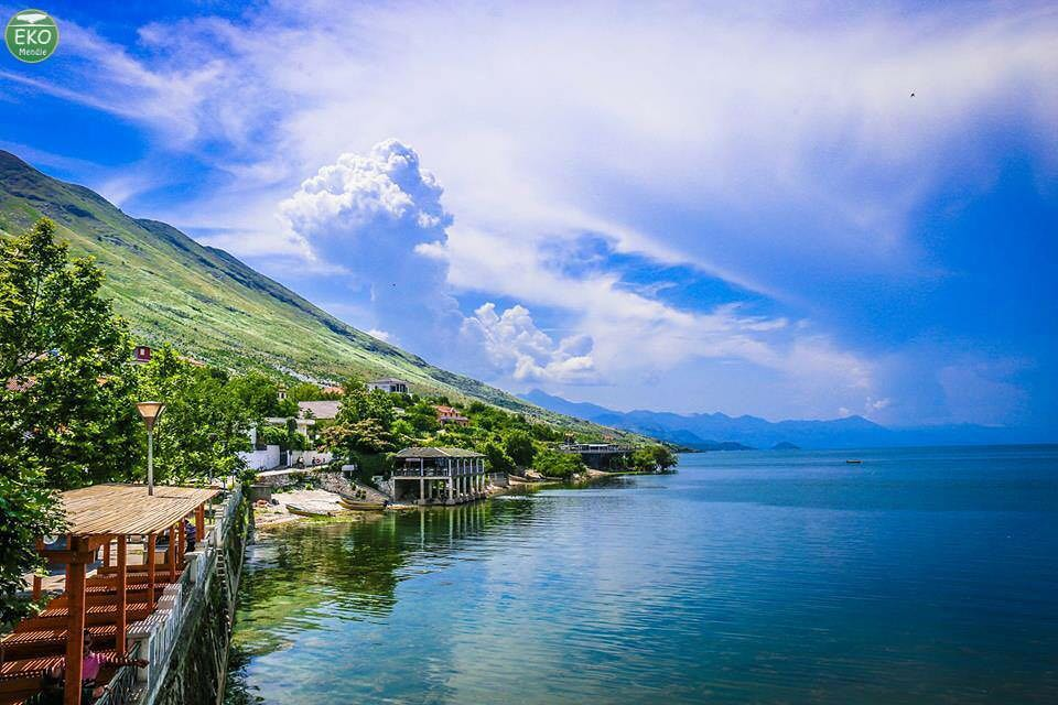 Shiroka, Scutari, Albania