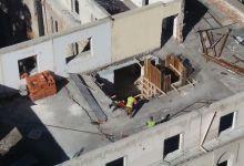 Albania - Dietro la facciata si nasconde il lato oscuro delle opere pubbliche Tirana