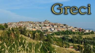 Greci Avellino Campania Albania