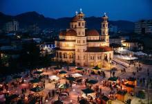 Korce Coriza Albania