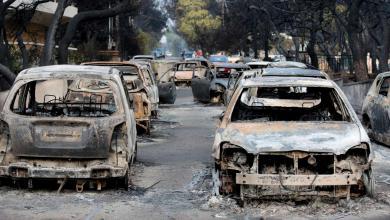 Grecia, cittadinanza all'immigrato albanese per il contributo ai soccorsi durante l'incendio di Atene