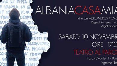 Albania Casa Mia Aleksandros Memetaj Parma