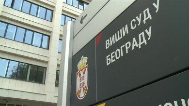 Alta Corte di Belgrado, Serbia