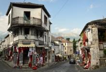 Gjirokastër / Argirocastro, Albania