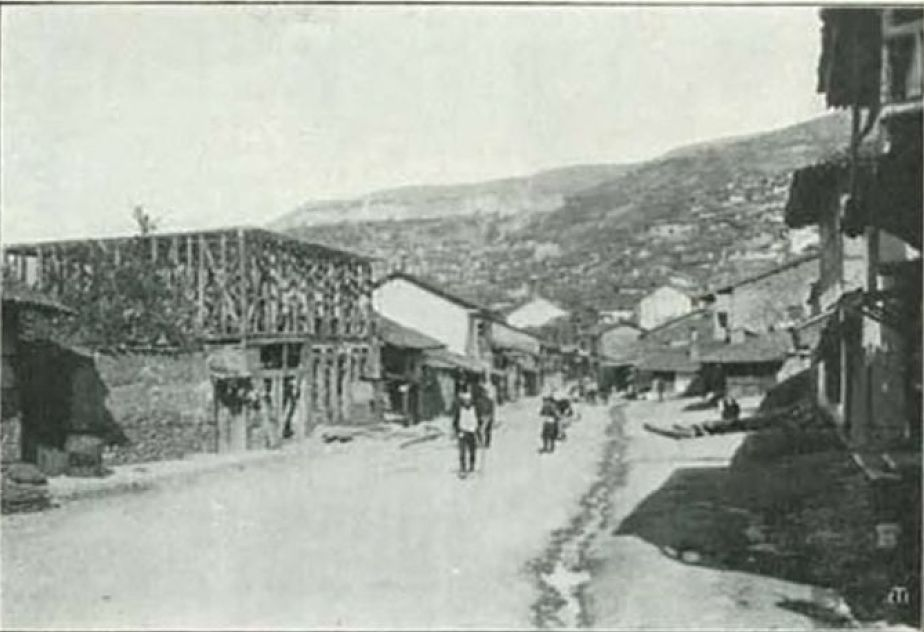 Prizren - Prisren, Albania