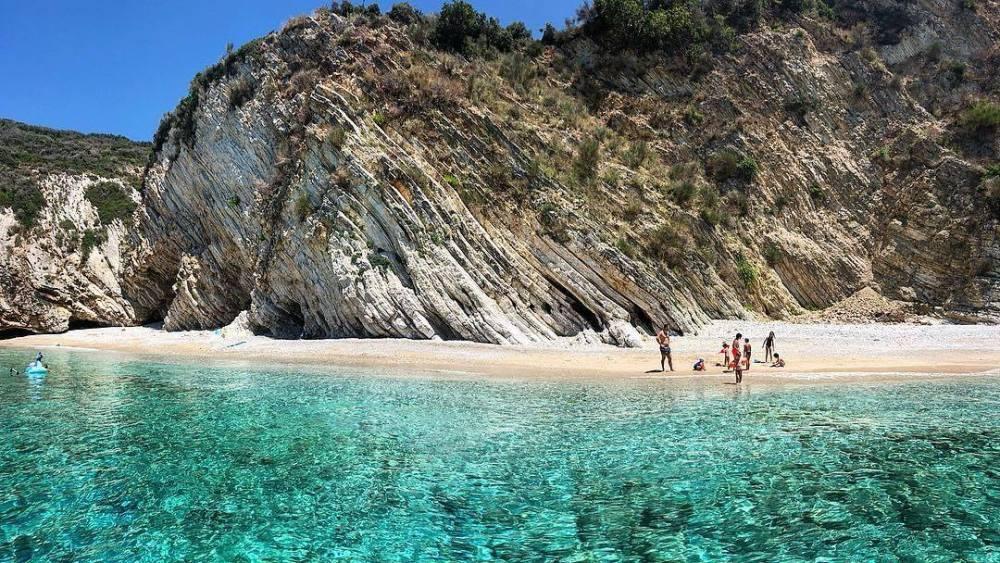 Riviera Albanese