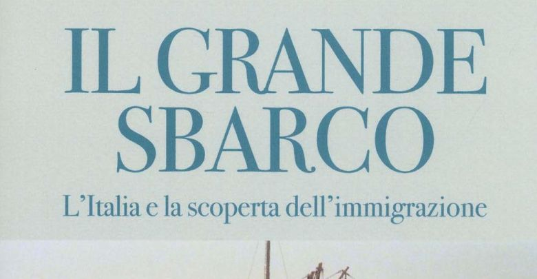 Il Grande Sbarco Valerio De Cesaris