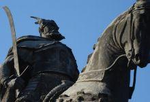 Scanderbeg 28 Novembre Indipendenza Albania